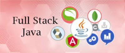 Full Stack Java Development